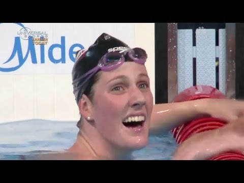Missy Franklin remains 200m Back champ - Universal Sports