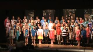 Catch a Falling Star - Central Cass Children