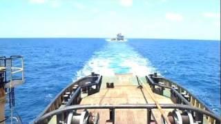 Ocean Going Tug Singapore