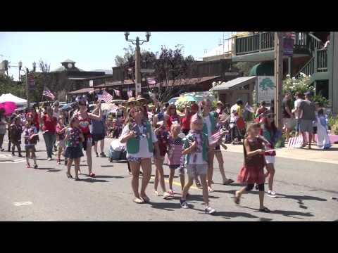 A Heartfelt 4th of July Parade, Temecula, CA 2015