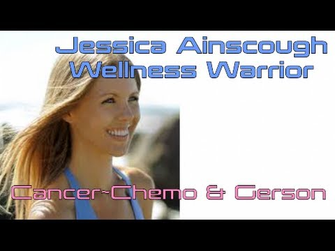 The Gerson protocol, cancer, and the death of Jess Ainscough