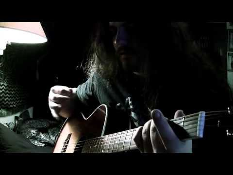 Chris Cornell - Seasons (Cover / Acoustic / Sean Booth)