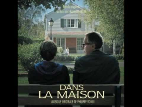 Paradise theme angel ost piano solo philippe rombi for 7 a la maison streaming