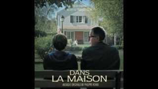 Скачать Dans La Maison Philippe ROMBI