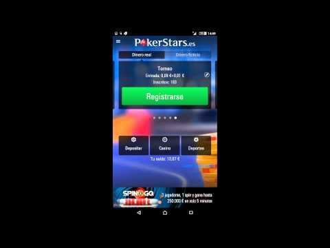 Código poker stars 10.000€  gratis 10€ 26-10-2015