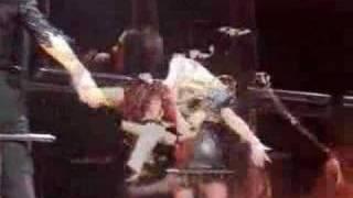 TROT of the Spice Girls Tour - 11 - Viva Forever SPICEFLASH