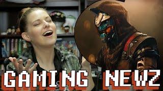 Destiny 2 on PC! | GAMING NEWZ