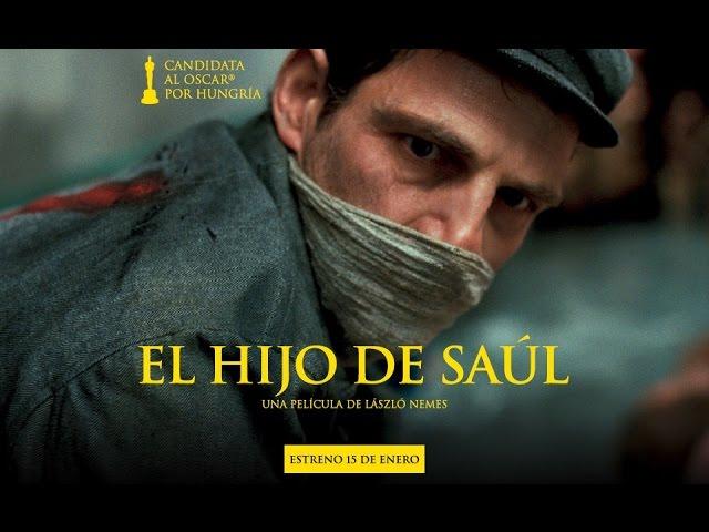 EL HIJO DE SAÚL (SON OF SAUL) - trailer