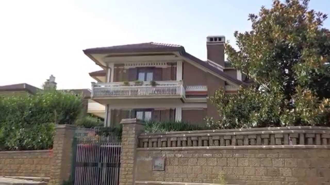 Villa singola in vendita avellino centro youtube for Case in vendita
