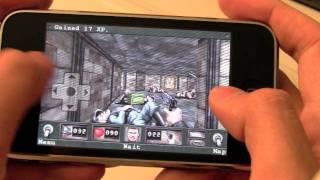 Wolfenstein RPG - iPhone