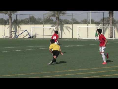 Youth League Final 2016 - Regional Sports vs Pass