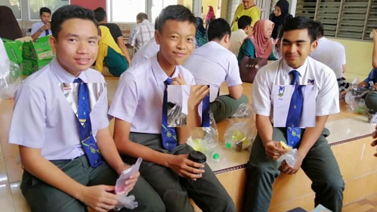 Pt3 2018 Sekolah Menengah Sains Tuanku Munawir Saser Youtube