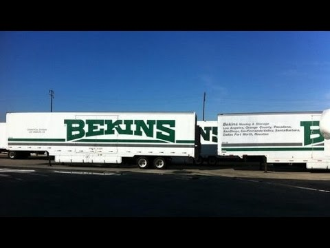 BEKINS A-1 MOVERS  Santa Fe Springs  Remarkable 5 Star Review by Leora M.