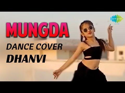Mungda | मुंगडा | Dance Cover Dhanvi | Total Dhamaal | Sonakshi Sinha