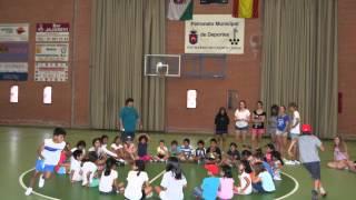 Voluntariado verano Batán 14