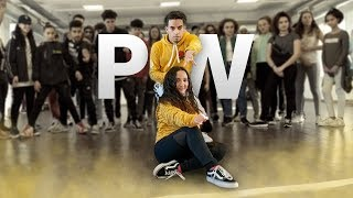 DON BIGG - PW (PSYCHO WRECKING) | Dance Choreography