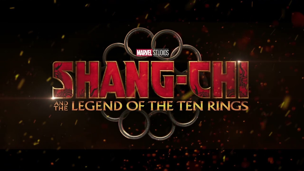Shang Chi and the Legend of the Ten Rings - Original Soundtrack by Ian Yan - YouTube