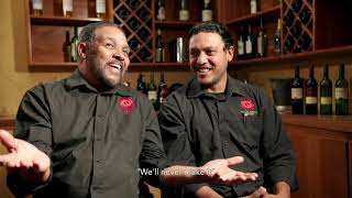 La RicMal Wines | Growth and transformation