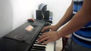 Ezra Band - Walang iba [ Piano Cover]