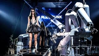 Philipp Plein | Spring Summer 2016 Full Fashion Show | Exclusive