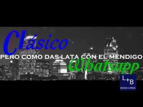 Típico Clásico-El Mimoso (Video Lyrics) Lo mas nuevo