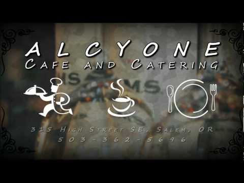 Salem Oregon Catering | Alcyone Cafe & Catering