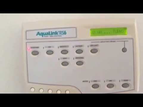 jandy aqualink schedule review and delete programming youtube rh youtube com Blue Haven Pools Blue Haven Dance Costume