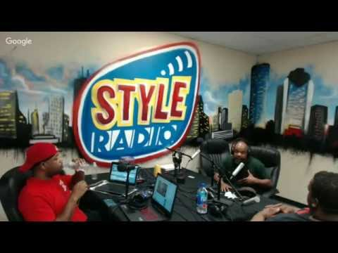 The Hot Seat Talk Radio 7/14/2016