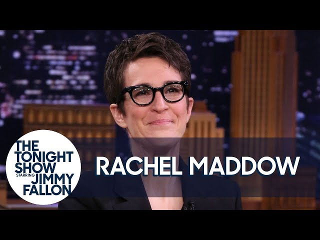 Rachel Maddow's Takeaways from Day 1 of the Public Trump Impeachment Hearings