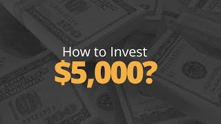 How to Invest: Inטest Your First $5000 | Phil Town