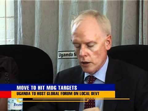 Uganda prepares to host World Local Government Forum