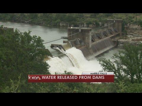 Lake Travis rises 20 feet in 7 days