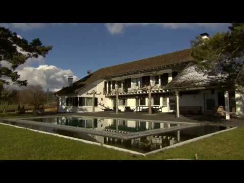 Villa in Zurich, Switzerland - Kensington International