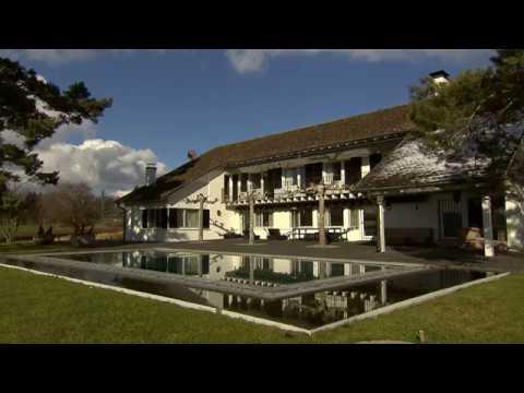Villa in Zurich, Switzerland - Kensington International