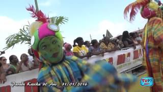 Video Parade Carnaval des 30 ans de Kasika en HD avec Orange download MP3, 3GP, MP4, WEBM, AVI, FLV September 2017