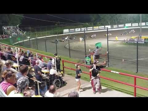 Port City Raceway Masters A feature 06/08/2019
