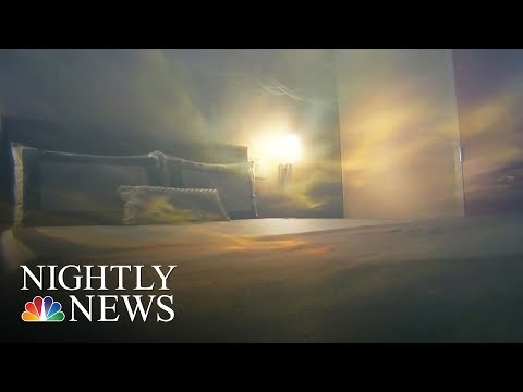 The Noise That Helps You Sleep | NBC Nightly News