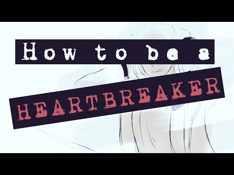 How to be a Heartbreaker //Mystic Messenger animatic//