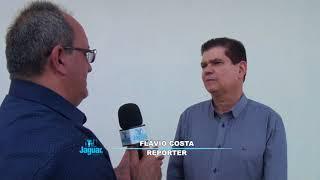 Mauro Filho Anuncia inauguração de Hospital em Pereiro