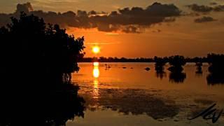 Most Beautiful Key West  Florida Sunset - HD