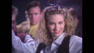 "Debbie Gibson - ""Electric Youth"" (Official Music Video)"