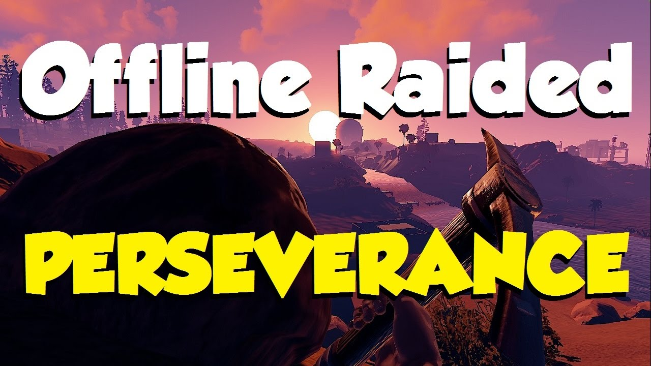 how to play rust offline