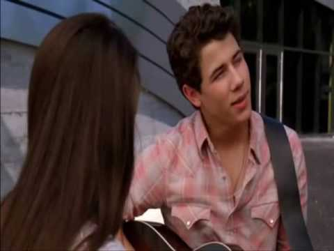 camp rock 2  introducing me  nick jonas full song and
