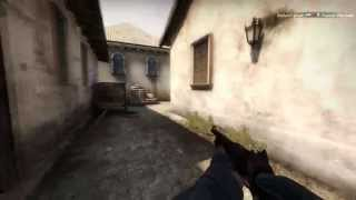 CS:GO - QUAD KILL WITH NOVA