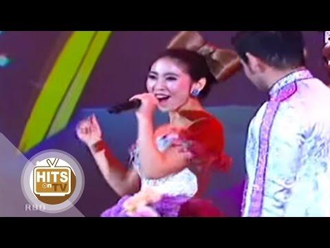 Chikano JKT48 & Beniqno Aquino - Heavy Rotation Hello Dangdut [1001 Kisah 23 Tahun ANTV]