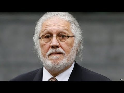Dave Lee Travis Interview - EXCLUSIVE 2018 First Intz Since