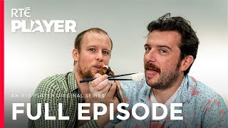 """""""That's Not Chicken"""" 