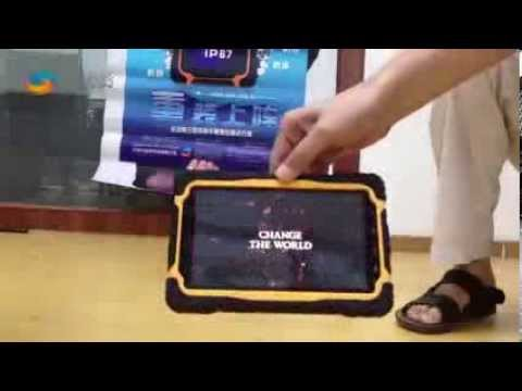 Best Rugged Tablet Pc
