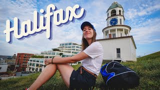 HALIFAX TRAVEL GUIDE  25 Things TO DO in Halifax, Nova Scotia, Canada