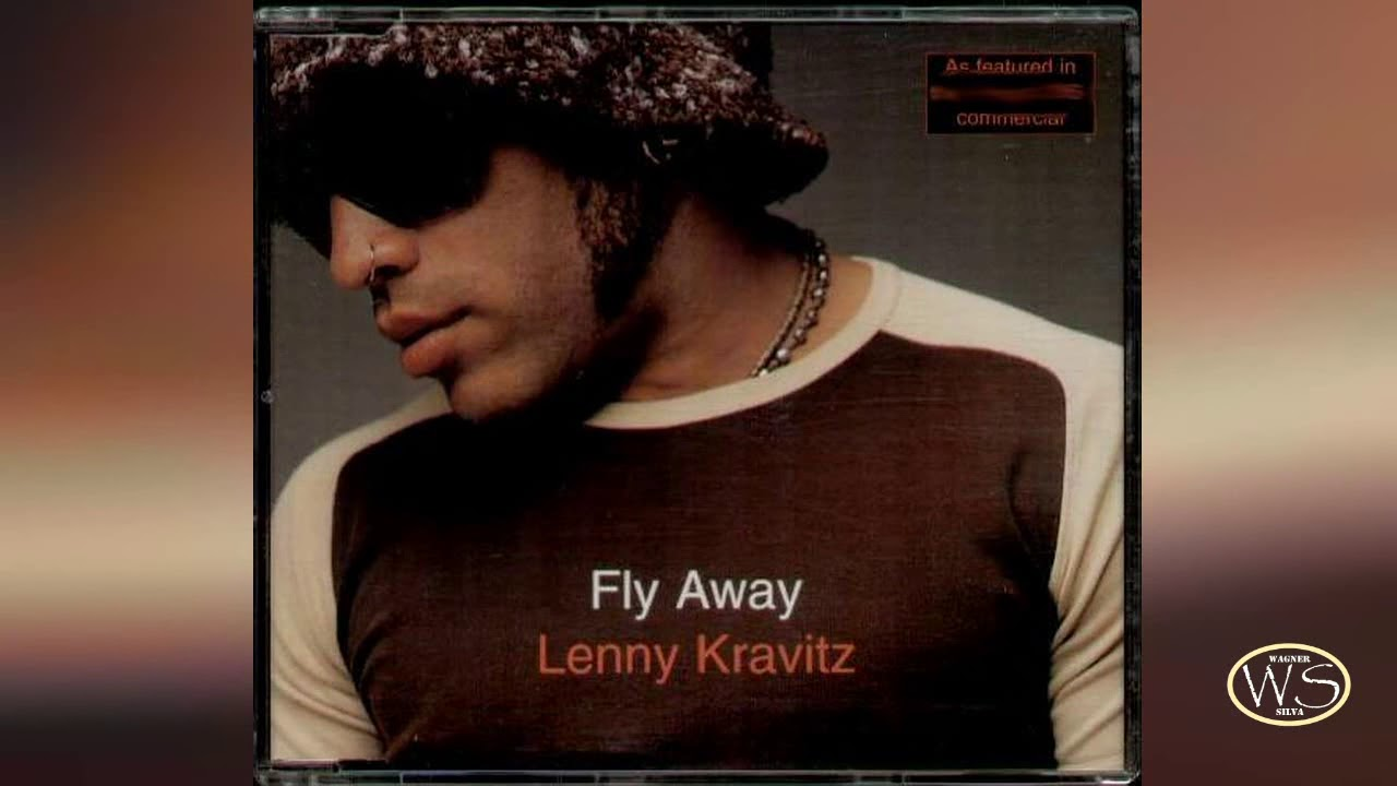 Lenny Kravitz Fly Away Legenda English E Português